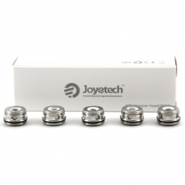 Pack 5 Rés. ULTIMO MG Joyetech