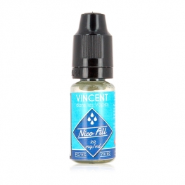 Booster Nicotine VDLV 10ml