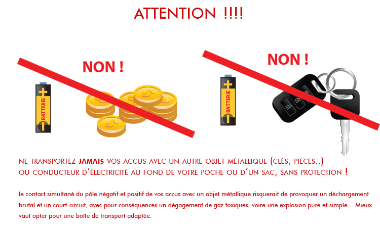 attention accu