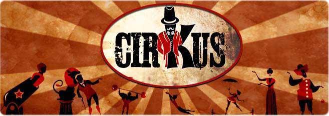 cirkus black