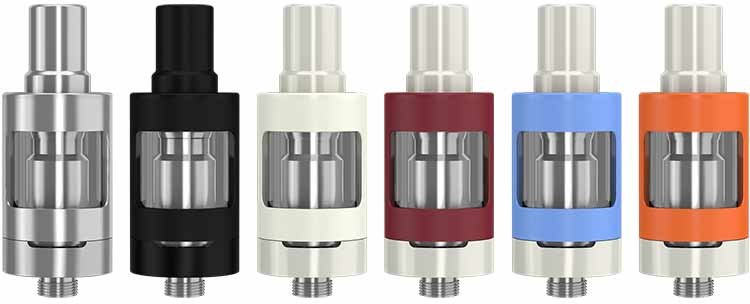 ego one atomiseur v2