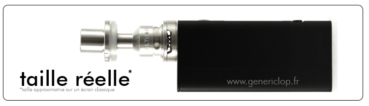 kit ultimo joyetech