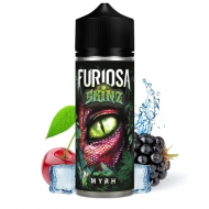 Myrh 80ml SKINZ FURIOSA BORDEAUX