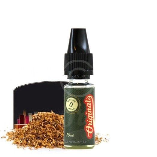 King Tobacco - Fifty 50ml