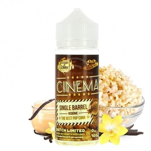 Cinema Reserve 100ml Clouds of Icarus