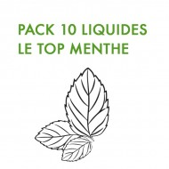 Pack TOP MENTHES