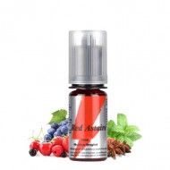 Red Astaire - T-Juice 30 ml