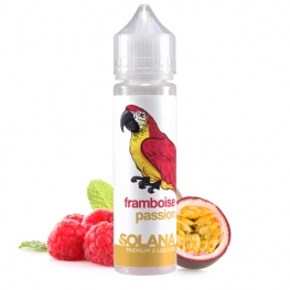 Framboise Passion 50ml