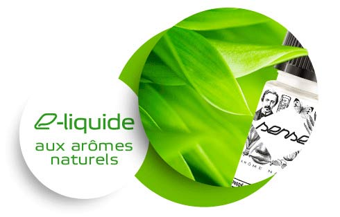 eliquide arome naturel