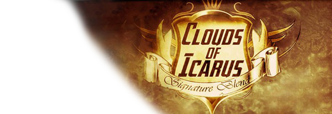 cloud of icarus juice