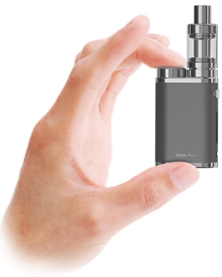 taille istick peco