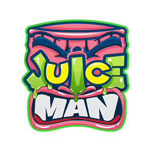 e-liquide juice man