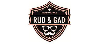 rud and gad eliquide